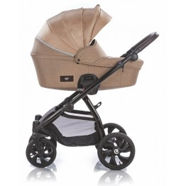aero Tutis sistema modulare 2in1 Brown