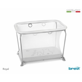Box Brevi Royal Caramel