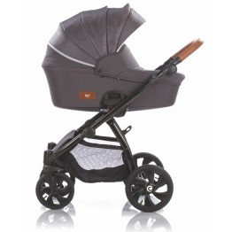 aero Tutis sistema modulare 2in1 Dark Grey
