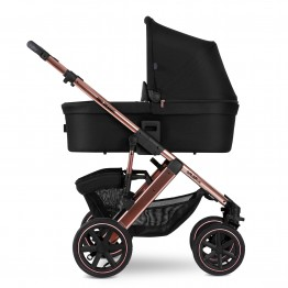 ABC Design - Salsa 4 Air Sistema Modulare 3in1 Rose Gold