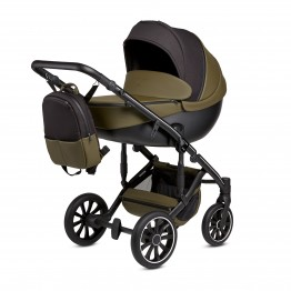 Anex sistema modulare 2in1 m/type Special Edition Dark Forest