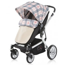 BRILLO sistema modulare 2in1 London Checkers