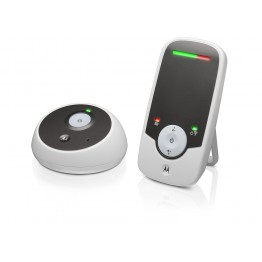 Motorola Baby Monitor Audio MBP160