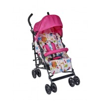 PLEBANI - Passeggino Carty Pop Edition Col. Rosa